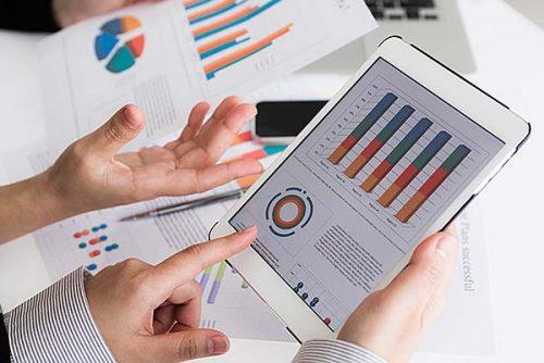 Leasing ist ein modernes Finanzierungsinstrument für den kleinen und mittelständischen Unternehmer.