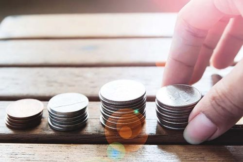 In der Gründungsphase eines Unternehmens sind Darlehen eine gutes Finanzierungsmittel.